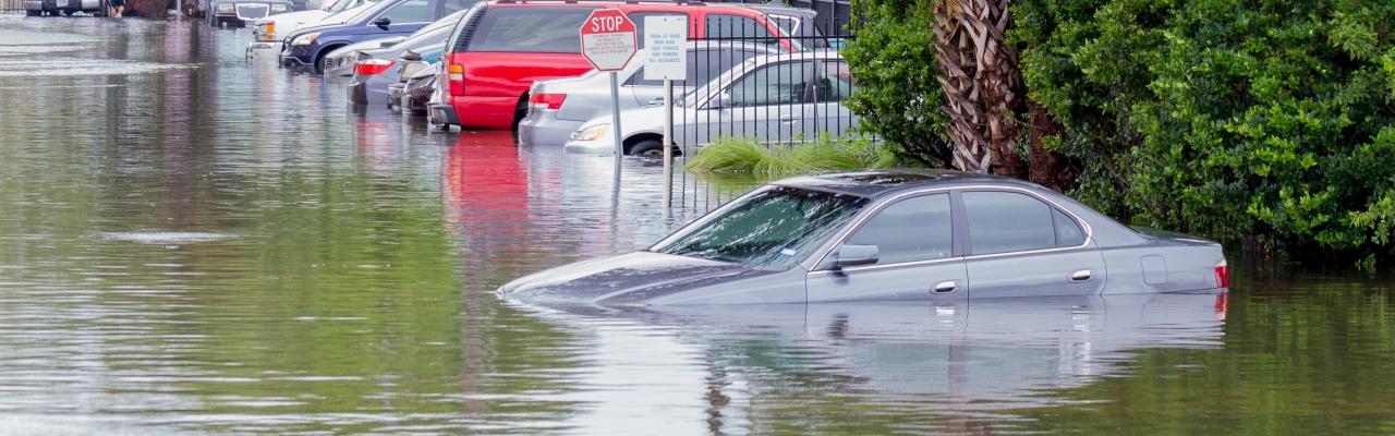 浸水や冠水の危険性をIoT簡易モニタリングで迅速に把握 | オプテックス ...